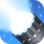 Super Flashlight - LED brightest flashlight icon