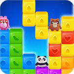 Juicy Candy Block - Blast Puzzle icon