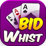 Bid Whist Free APK icon