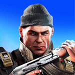 Critical Sniper Shooting- New modern gun fire game for pc icon