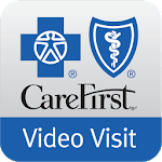 CareFirst Video Visit icon