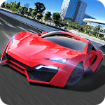 Fanatical Car Driving Simulator APK icon