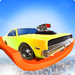 Mega Ramp : Car Games 2019 icon