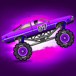 Car Hill : 4x4 Climb Racing icon
