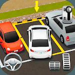 Prado Car Parking Challenge APK icon
