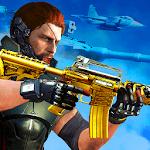 Sniper Ops - Best counter strike gun shooting game icon