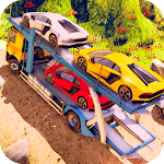 Cars Transport Truck Driver 2018 icon