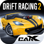 CarX Drift Racing 2 icon