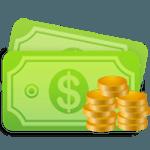 Cashflow Sheet icon