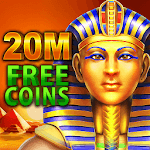 Slots™: Pharaoh Slot Machines icon