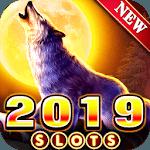 Vegas Party Slots--Double Fun Free Casino Machines icon