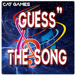 Guess The Songs icon