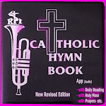 Catholic Hymn Book (Audio, daily reading, prayers) icon