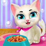 Kitty Care Cute Pet Nursery Daycare icon