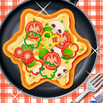 Cooking Pizza Maker Kitchen icon
