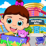Toon Town: Shopping icon
