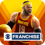 Franchise Basketball 2019 icon