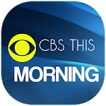CBS THIS MORNING NEWS icon