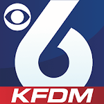 KFDM News 6 for pc icon