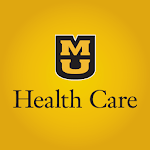 MU Health Care icon