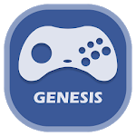 GENESIS PRO by Cflix icon