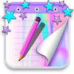 My Color Note Notepad icon