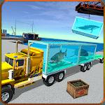 Sea Animals Transport Free 2019 icon