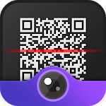 QR Code & Barcode Scanner Pro icon
