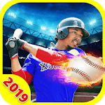 Baseball Champion: Baseball League 2019 icon