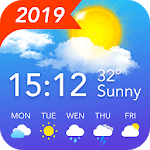 Weather Forecast & Widgets & Radar APK icon