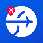 Cheap Flights - FareFirst for pc icon
