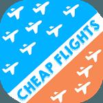 Cheap Flights icon