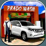 Modern Prado wash: Car Wash Service icon