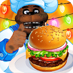 Freddy Burger Chef icon