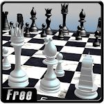 Chess Master 3D Free icon
