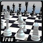 Chess Master 3D Free APK icon