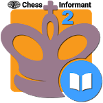 Encyclopedia Chess Combinations Vol. 2 Informant icon