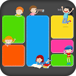 Colors for Kids - Kid Learn Colors, Coloring Pages icon