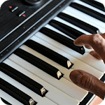Piano Real Learning Keyboard 2018 icon