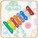 Kids Xylophone APK icon