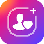 FollowMe: Make Super Followers Poly Likes Avatar icon