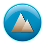 Easy Altimeter and Compass icon