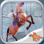 Horse Riding Adventure: Horse Racing game icon