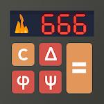 The Devil's Calculator: A Math Puzzle Game icon