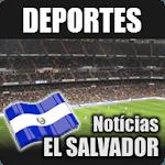 Deportes El Salvador icon