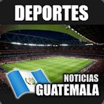 Deportes Guatemala for pc icon