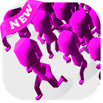 Crowd City New Experience Guide icon