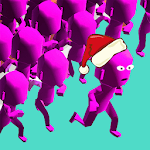 Crowd Stickman Wars icon