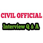 Civil Official - Interview Q n A icon