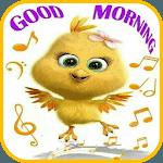 Good Morning Wishes APK icon